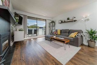 "Main Photo: 107 308 W 2ND Street in North Vancouver: Lower Lonsdale Condo for sale in ""Mahon Gardens"" : MLS®# R2481062"