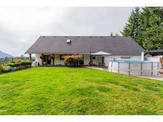 "Photo 25: 49205 ELK VIEW Road in Chilliwack: Ryder Lake House for sale in ""SUB AREA 42"" (Sardis)  : MLS®# R2490123"