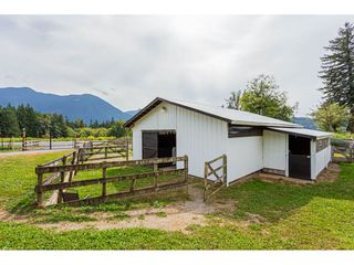 "Photo 33: 49205 ELK VIEW Road in Chilliwack: Ryder Lake House for sale in ""SUB AREA 42"" (Sardis)  : MLS®# R2490123"