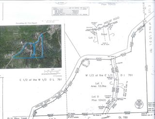 """Photo 6: LOT 1 HISLOP Road in Smithers: Smithers - Rural Land for sale in """"Hislop Road Area"""" (Smithers And Area (Zone 54))  : MLS®# R2491414"""