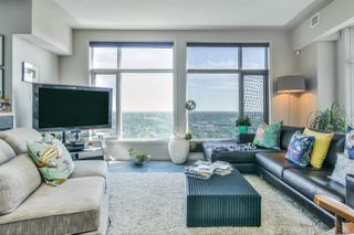 Photo 13: 1604 9020 JASPER Avenue in Edmonton: Zone 13 Condo for sale : MLS®# E4212027