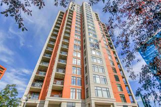 Photo 2: 1604 9020 JASPER Avenue in Edmonton: Zone 13 Condo for sale : MLS®# E4212027