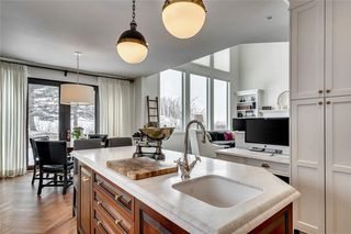 Photo 17: 351 PATTERSON Boulevard SW in Calgary: Patterson Detached for sale : MLS®# A1030634
