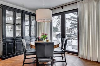 Photo 18: 351 PATTERSON Boulevard SW in Calgary: Patterson Detached for sale : MLS®# A1030634