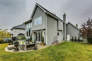 Photo 40: 351 PATTERSON Boulevard SW in Calgary: Patterson Detached for sale : MLS®# A1030634
