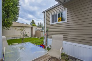 Photo 11: 27 7790 KING GEORGE Boulevard in Surrey: East Newton Manufactured Home for sale : MLS®# R2498809