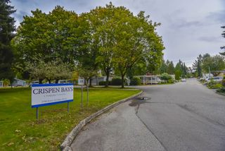 Photo 30: 27 7790 KING GEORGE Boulevard in Surrey: East Newton Manufactured Home for sale : MLS®# R2498809