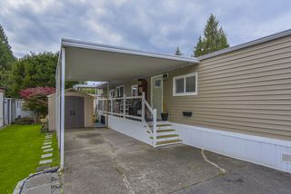 Photo 6: 27 7790 KING GEORGE Boulevard in Surrey: East Newton Manufactured Home for sale : MLS®# R2498809