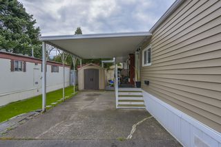 Photo 5: 27 7790 KING GEORGE Boulevard in Surrey: East Newton Manufactured Home for sale : MLS®# R2498809