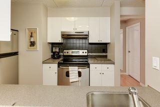 Photo 16: 1203 9917 110 Street in Edmonton: Zone 12 Condo for sale : MLS®# E4214906