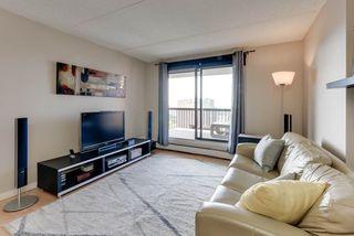 Photo 14: 1203 9917 110 Street in Edmonton: Zone 12 Condo for sale : MLS®# E4214906