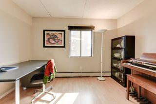 Photo 29: 1203 9917 110 Street in Edmonton: Zone 12 Condo for sale : MLS®# E4214906