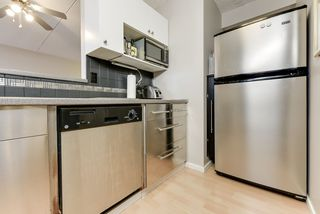 Photo 20: 1203 9917 110 Street in Edmonton: Zone 12 Condo for sale : MLS®# E4214906