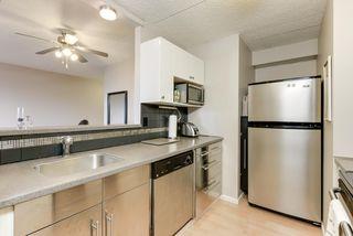 Photo 19: 1203 9917 110 Street in Edmonton: Zone 12 Condo for sale : MLS®# E4214906