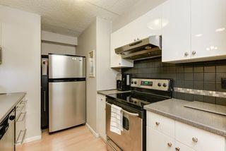 Photo 17: 1203 9917 110 Street in Edmonton: Zone 12 Condo for sale : MLS®# E4214906