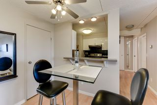 Photo 10: 1203 9917 110 Street in Edmonton: Zone 12 Condo for sale : MLS®# E4214906