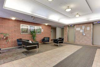 Photo 5: 1203 9917 110 Street in Edmonton: Zone 12 Condo for sale : MLS®# E4214906