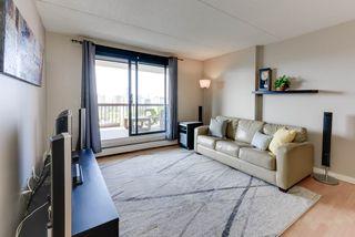 Photo 13: 1203 9917 110 Street in Edmonton: Zone 12 Condo for sale : MLS®# E4214906