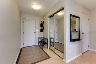 Photo 7: 1203 9917 110 Street in Edmonton: Zone 12 Condo for sale : MLS®# E4214906