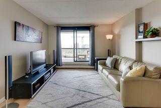 Photo 15: 1203 9917 110 Street in Edmonton: Zone 12 Condo for sale : MLS®# E4214906