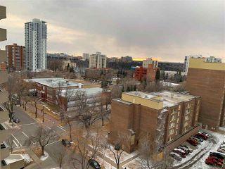 Photo 3: 1203 9917 110 Street in Edmonton: Zone 12 Condo for sale : MLS®# E4214906