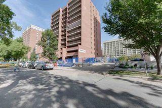 Photo 4: 1203 9917 110 Street in Edmonton: Zone 12 Condo for sale : MLS®# E4214906