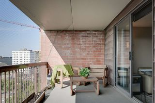 Photo 34: 1203 9917 110 Street in Edmonton: Zone 12 Condo for sale : MLS®# E4214906