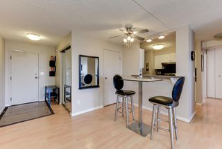 Photo 6: 1203 9917 110 Street in Edmonton: Zone 12 Condo for sale : MLS®# E4214906