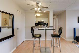 Photo 9: 1203 9917 110 Street in Edmonton: Zone 12 Condo for sale : MLS®# E4214906