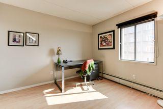 Photo 28: 1203 9917 110 Street in Edmonton: Zone 12 Condo for sale : MLS®# E4214906