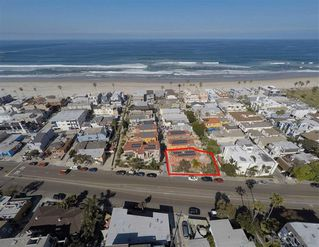 Photo 1: MISSION BEACH House for sale : 6 bedrooms : 745 Dover Court in San Diego