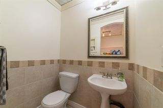 Photo 27: 319 Woodside Place: Okotoks Detached for sale : MLS®# A1044148