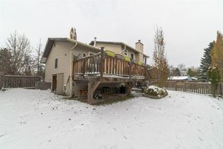 Photo 29: 319 Woodside Place: Okotoks Detached for sale : MLS®# A1044148