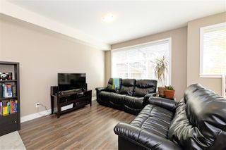 "Photo 2: 15 20967 76 Avenue in Langley: Willoughby Heights Townhouse for sale in ""Nature's Walk"" : MLS®# R2514471"
