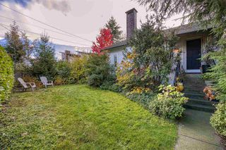Main Photo: 741 E 8TH Street in North Vancouver: Boulevard House for sale : MLS®# R2514846