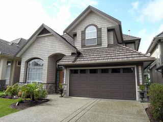 Photo 1: 3451 152B Street in South Surrey: Home for sale : MLS®# F2708130