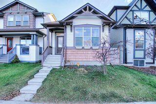 Photo 1: 1693 NEW BRIGHTON Drive SE in Calgary: New Brighton Detached for sale : MLS®# A1044917