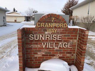 Photo 1: 6 7 CRANFORD Way: Sherwood Park House Half Duplex for sale : MLS®# E4221762