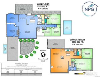 Photo 43: 4814 Black Bear Ridge in : Na North Nanaimo House for sale (Nanaimo)  : MLS®# 860789