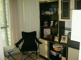 """Photo 4: 888 HAMILTON Street in Vancouver: Downtown VW Condo for sale in """"ROSEDALE GARDENS"""" (Vancouver West)  : MLS®# V611892"""