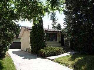 Main Photo: 778 ALDER Avenue: Sherwood Park House for sale : MLS®# E4166162