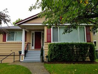 Main Photo: 116 SECOND Street in New Westminster: Queens Park House for sale : MLS®# R2392839
