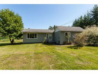 "Main Photo: 4208 248 Street in Langley: Salmon River House for sale in ""SALMON RIVER"" : MLS®# R2400258"