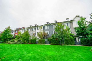 Main Photo: 41 3010 RIVERBEND Drive in Coquitlam: Coquitlam East Townhouse for sale : MLS®# R2406024