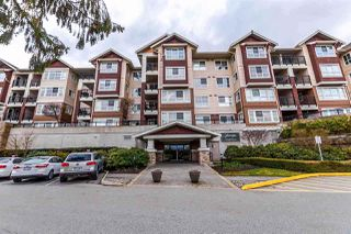 "Main Photo: 130 19677 MEADOW GARDENS Way in Pitt Meadows: North Meadows PI Condo for sale in ""FAIRWAYS"" : MLS®# R2408755"