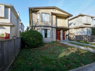 """Photo 3: 8361- - 8365 CARTIER Street in Vancouver: Marpole House for sale in """"MARPOLE"""" (Vancouver West)  : MLS®# R2416944"""