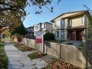 """Photo 5: 8361- - 8365 CARTIER Street in Vancouver: Marpole House for sale in """"MARPOLE"""" (Vancouver West)  : MLS®# R2416944"""