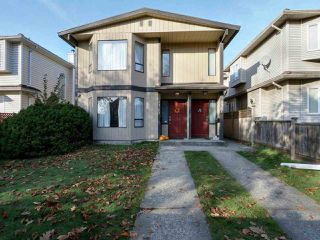 """Photo 2: 8361- - 8365 CARTIER Street in Vancouver: Marpole House for sale in """"MARPOLE"""" (Vancouver West)  : MLS®# R2416944"""