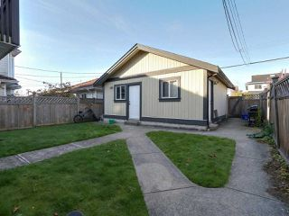 """Photo 7: 8361- - 8365 CARTIER Street in Vancouver: Marpole House for sale in """"MARPOLE"""" (Vancouver West)  : MLS®# R2416944"""