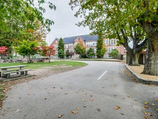 """Photo 18: 8361- - 8365 CARTIER Street in Vancouver: Marpole House for sale in """"MARPOLE"""" (Vancouver West)  : MLS®# R2416944"""